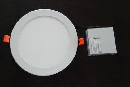 """ECT 18W 7"""" Slim Panel 3000K Warm White (3000K)"""
