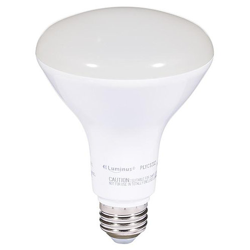 11W LED Dimmable BR30 Bulb - Warm White