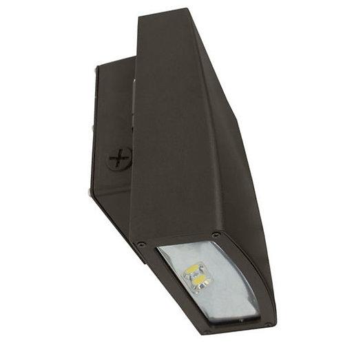 Light Sensor Asjustable Wall Pack 30W 5000K
