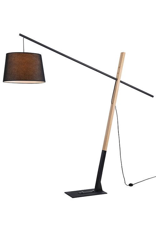 Lamp Bow-F BK