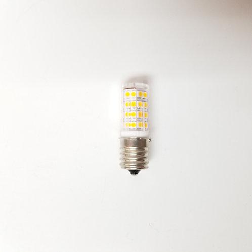 E17 LED Bulb 110V 4W 3000K