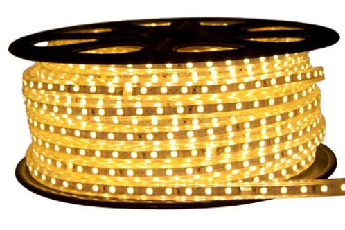 LED 110V Warm White Strip Light