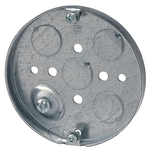 Ceiling Pan 1/2 Inch. Deep KO