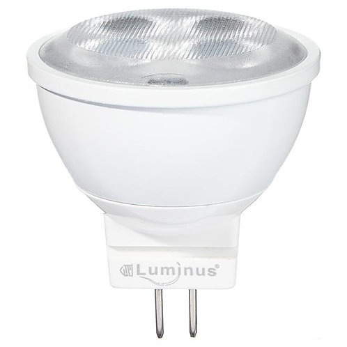 3W Non - Dimmable LED MR11 Light Bulb - Bright White