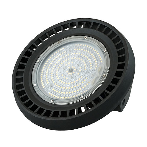 ECT LED UFO 120V 100W Highbay 5000K