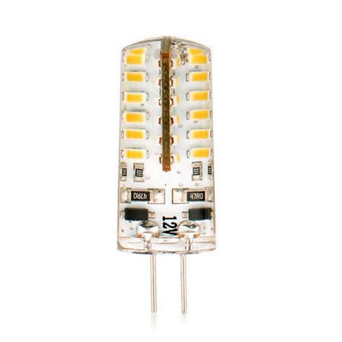 2W G4 LED Bulb