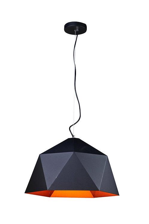 Pendant Light 1106-M BK