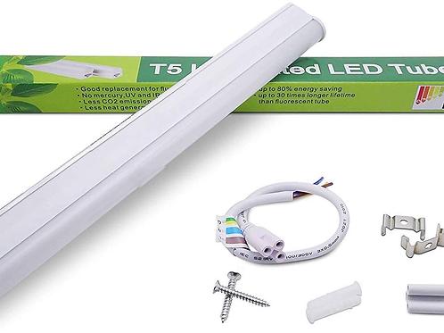 """T5 Integrated 9"""" LED Tube 5000K"""