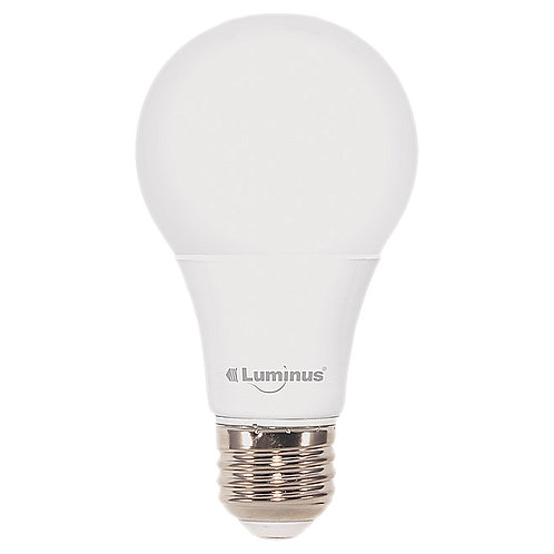 9.5W A19 Dimmable LED Bulb