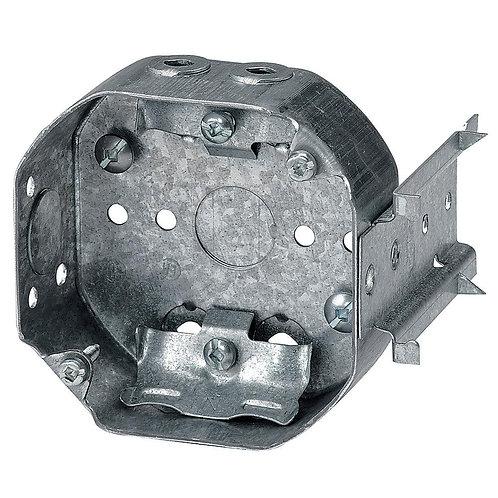 Octagonal Box 1-1/2 In. Loomex Brack