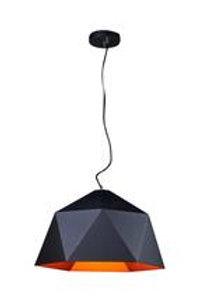 Pendant Light 1106-B BK