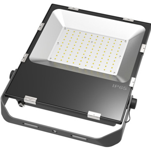 Ajax lighting led commercial lights led 150w flood light mozeypictures Gallery