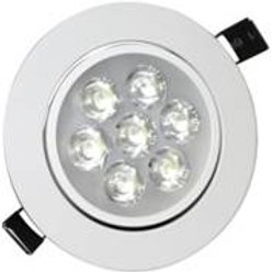 6W LED Ceiling Light