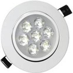 7W LED Ceiling Light