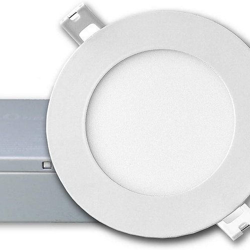 VOTATEC - SSL downlight retrofit : HLLEDR56-14W(Dm)-short