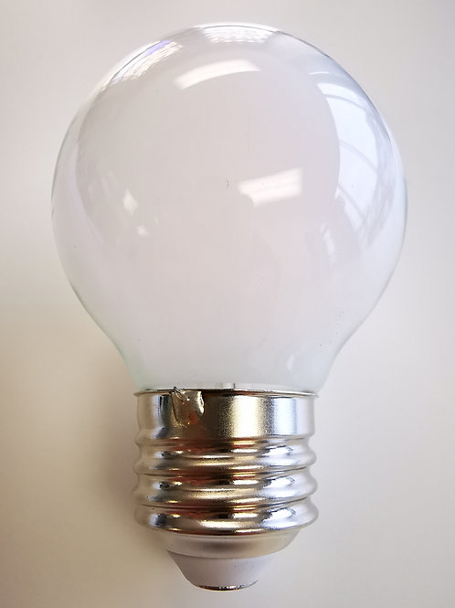Luminus LED 5W = 40W G16 Bulb 2700K Dimmable