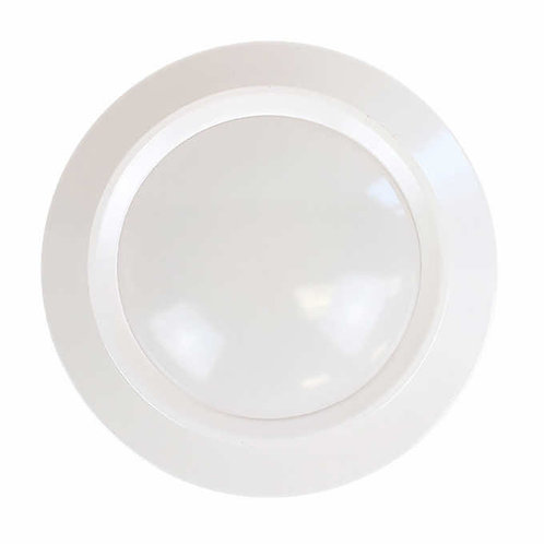"Luminus LED 11W=65W 4"" Disc Light 5000K Dimmable"