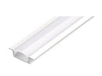 2.9M Recessed Aluminum WH Profile 9FT 6IN