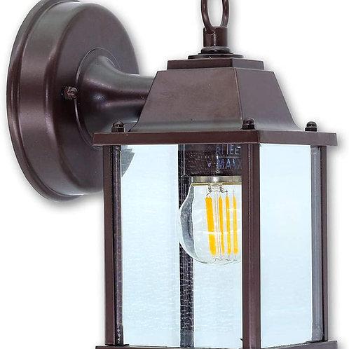Qplus Exterior  Wall Lantern