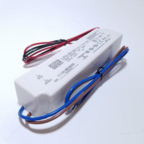 24V 60W Class 2 Power Supply