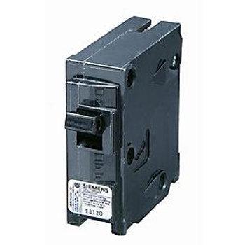Siemens 20A 1 Pole 120V Type Q Breaker