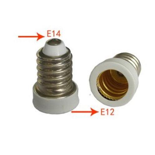 E26 to E14 Adapter