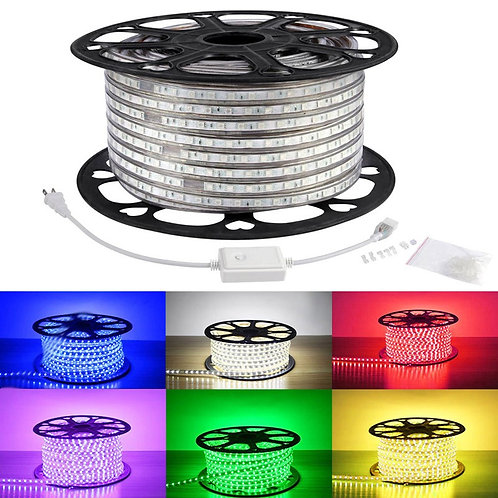 LED 110V RGB Strip Light