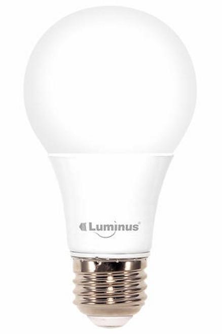Luminus PLYC17132UM - 11W (75W) 1100 Lumens 3000K Dimmable Led Light Bulb-2 Pack