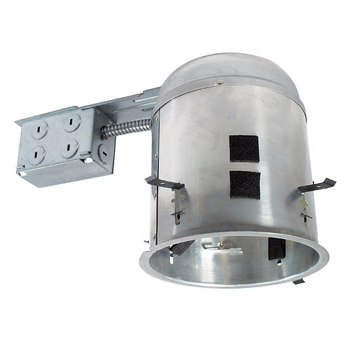 6 inch Air Tight Remodel Housing
