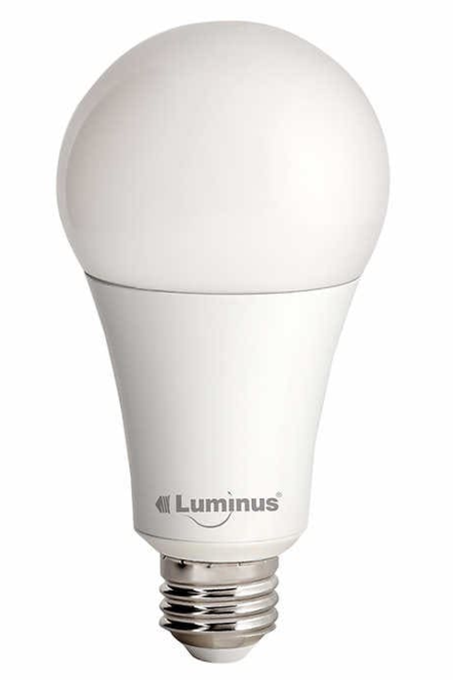 Luminus A21 High- Power 20W 2200 Lumens Dimmable LED