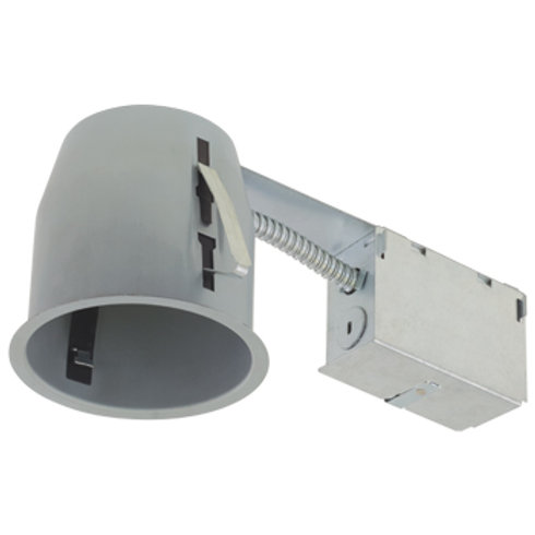 4 inch Air Tight Remodel Housing