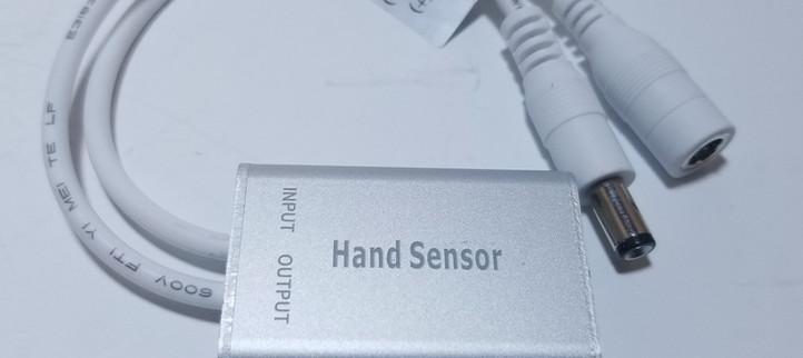 External IR Hand Sensor Switch 12V - 24V