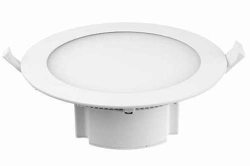 Luminus 6 in. LED Slim Panel with Integrated Junction Box