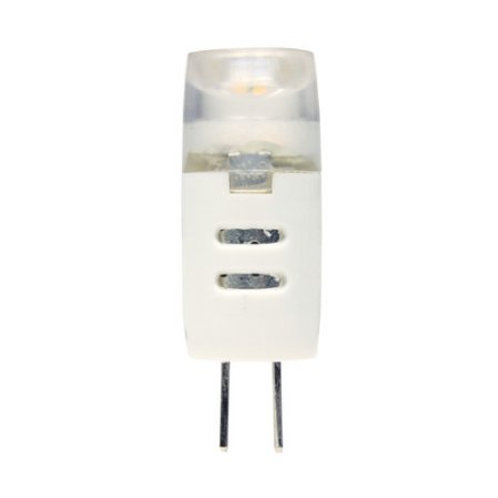 Luminus LED 1.8W = 10W G4 Bulb 3000K Non-Dimmable