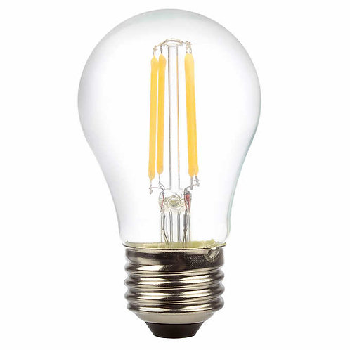 Luminus LED 4W = 40W A15Bulb 2700K Dimmable