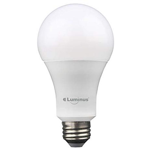LUMINUS Bulb A21 16W 100W 2700K Dimmable