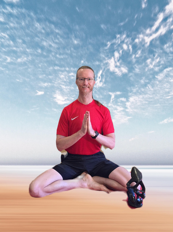 Yin Yoga - Explore, Challenge & Open