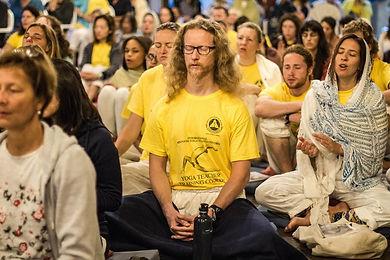 201803 Sivananda Satsung Sully Meditatin