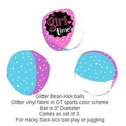 GT Sports Beanie Kick balls_preview
