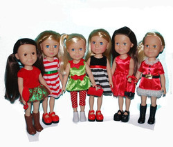 customized Dolls_preview