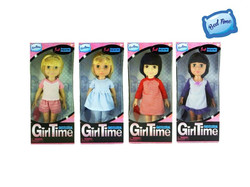 90200-13  GirlTime Bed Time COllection 12 inch_preview