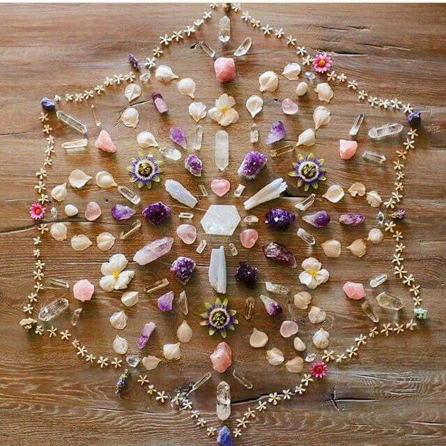 LIFE AS AN EMPATH: Working with Stones