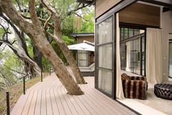 Zambelozi Island Lodge