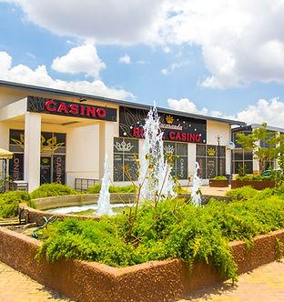 Jacaranda Mall