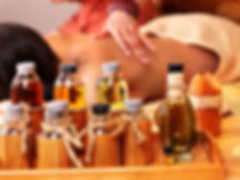 Best Aromatherapy Massage Bangor, Co Down at The Lycium Centre