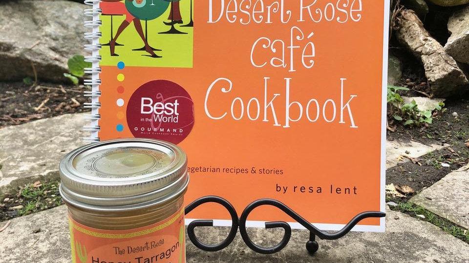 The Desert Rose Cafe Cookbook