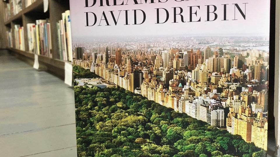 Dreamscapes by David Drebin