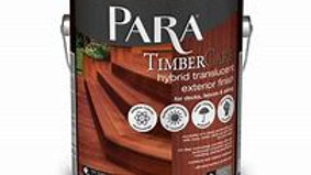 TimberCare by PARA Paints