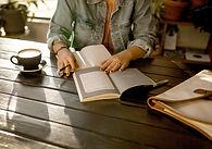 Woman Writing