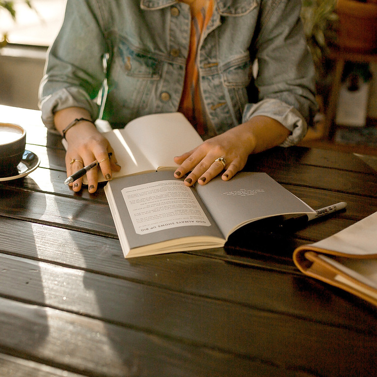 From Life to the Page—Memoir Writing